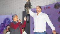 Uttarakhand to host WWF-like Indian pro-wrestling matches