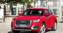 Audi brings new Q2 to Ireland as emission scandal  cutbacks loom for brand