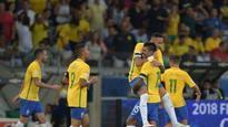 Watch: Neymar-powered Brazil destroy Messi's Argentina 3-0