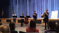 WATCH:  Classical City: Bringing Classical Music to Middle School