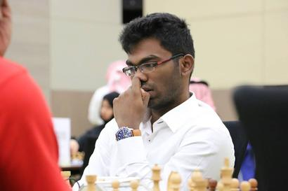 GM's Bhakti, Sethuraman win Asian Chess gold