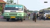Commuters struggle as Tamil Nadu bus strike enters 6th day
