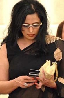 Sunanda case: Pakistani journalist Mehr Tarar questioned