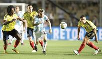 Messi lifts Argentina, Sanchez saves Chile