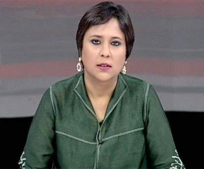 Barkha: I hope I will always be someone who's journalism you loathe, Mr Goswami