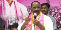 TRS Govt committed to alleviate poverty in state: Nayani