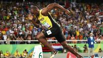 Rio 2016 | Athletics: 'Lazy' Usain Bolt makes it to 200m final while Justin Gatlin misses out