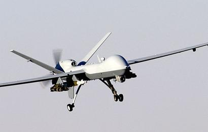 China says Indian UAV 'crossed' LAC; India cites technical snag