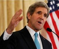 American power needs to be projected thoughtfully: Kerry