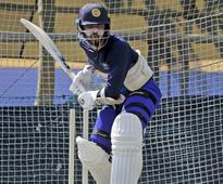 Sri Lanka aim to sharpen skills in warm-up tie