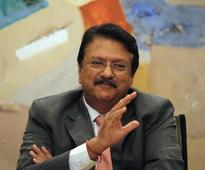 Piramal replaces Mistry in India-UK CEO Forum