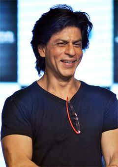 Shah Rukh Khan: I'm a little effeminate