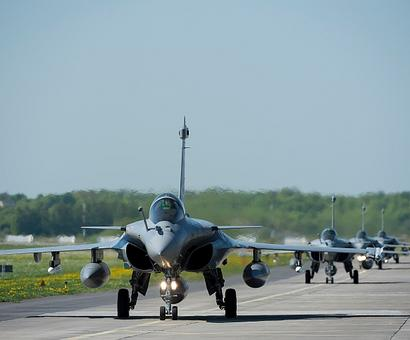 Revealed: $4 bn is holding up the Rafale deal