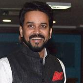 ICC makes Anurag Thakur part of Finance & Commercial Affair committee