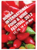 Great Value at Noosa International Food and Wine Festival