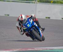 Suzuki, Red Bull Racing Announce 2016 Road to Rookies Cup