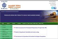 NMDC's Q1 Net declines 30% to Rs 711.34 cr