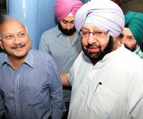 Punjab asks Centre to set up panel to review Rs 31,000 crore debt
