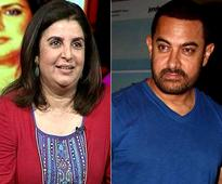 In Defence of Aamir: Anyone With Point of View is Attacked, Says Farah