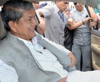 Cong claims victory in Uttarakhand