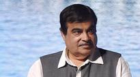 Ram Sethu strucutre will not be demolished: Nitin Gadkari