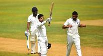 Ranji Trophy 2016: Maharashtra dominate Delhi with Swapnil Gugale-Ankit Bawne stand on Day 1