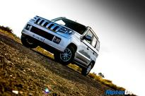 Mahindra TUV300 mHawk100 Test Drive Review