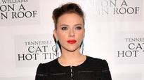 Scarlett Johansson to direct Truman Capote's