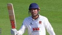 Alastair Cook: England Test captain signs new Essex contract