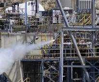 Air Force demonstrates key rocket engine technologies for next generation launch systems