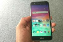LG K10 (2017): Decent performer but loses to competition