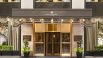 Chinese developer Greenland acquires 41% stake in Park Lane Hotel
