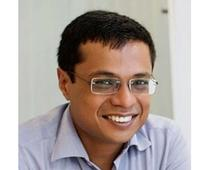 Flipkart's Sachin Bansal rubbishes drop in valuation, calls it a theoretical exercise