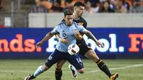 Sporting KC holds team meeting after Peter Vermes cites lack of intensity