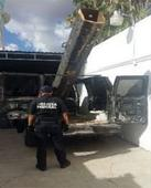Smugglers Used This Bazooka To Fire Drugs Into The U.S.: Mexican Police