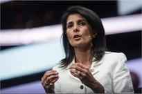 Concrete proof about Irans breach of UNSC resolutions: Haley