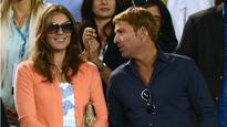 Shane Warne says Liz Hurley's friendship with Hugh Grant was a problem in their relationship