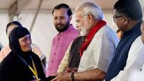 From Karl Marx to GST 'Diwali': Highlights of PM Modi's Day 1 Gujarat visit