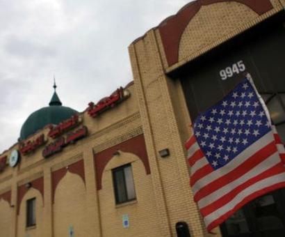 'Death for you and your kind': 5 US mosques get threatening mails