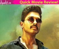 Sarrainodu quick movie review: Allu Arjun starrer is the perfect combination of action and comedy!