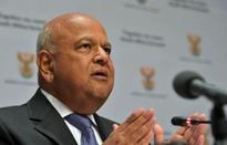 Pravin Gordhan, Presidency reassure SA over Brexit