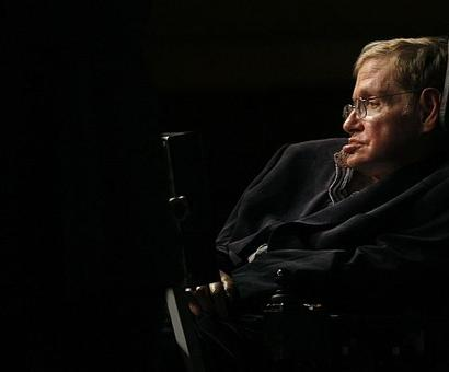 MUST READ: 10 things you didn't know about Stephen Hawking