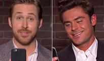 Zac Efron, Ryan Gosling, Chris Evans, More Star In Newest...
