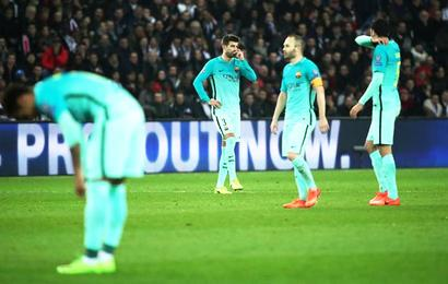 Here's why Barcelona have not given up on Champions League