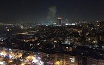 Istanbul: Suspected car bomb wounds around 20 outside Besiktas stadium, confirms minister