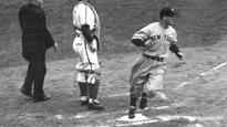 Today is the anniversary of Lou Gehrig's Iron Man streak ending