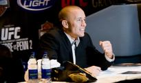 MMA Fighters Form Association to Take on the UFC