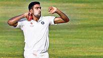 #INDvBAN: Ashwin races to 250 club