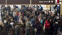 Head of TSA sacked amid furor over long lines at airport security