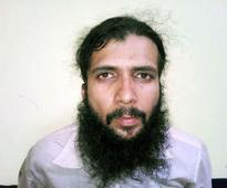 German bakery bomb blast case: Yasin Bhatkal hearing put off 32 times in last 18 months